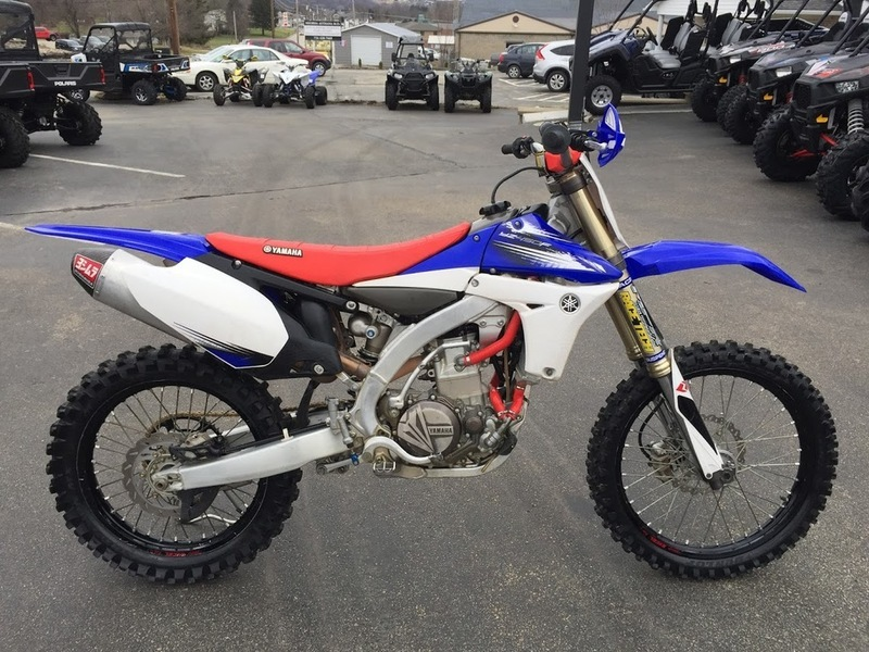 2012 yamaha yz450f vehicles for sale for Yamaha yz450f for sale