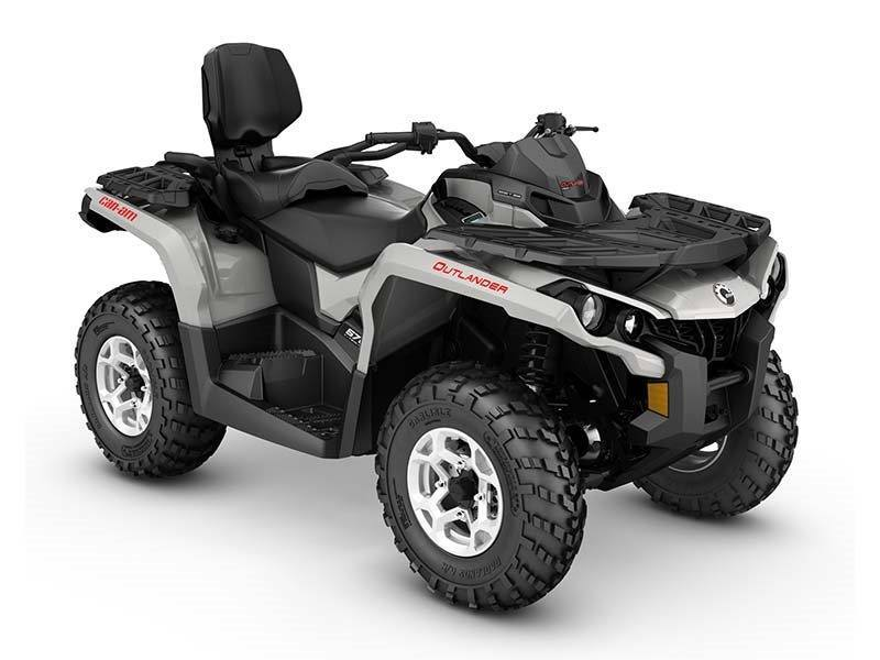 2016 Can-Am Outlander MAX DPS 570