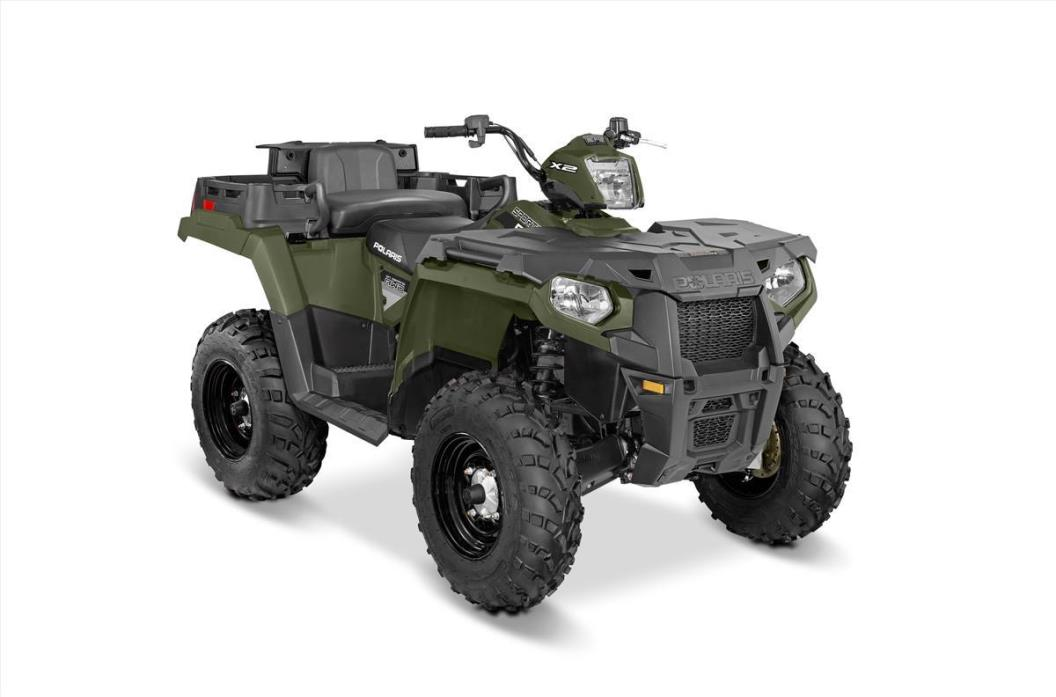 2016 Polaris SPORTSMAN X2 570 EPS