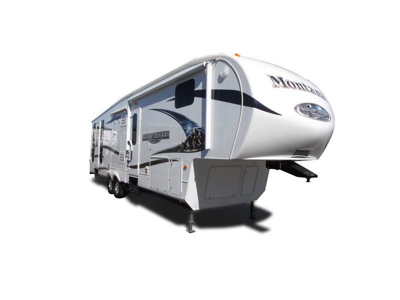 2011 Keystone Rv Mountaineer 285RLD