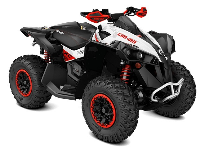 2016 Can-Am RENEGADE X XC 850