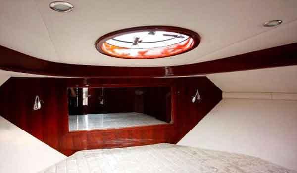 2016 Allmand 14ft Luxury Yacht