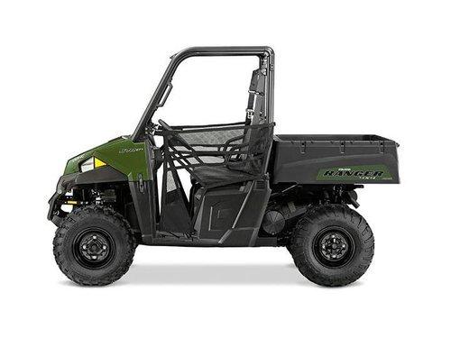 2016 Polaris Ranger 570 Sage Green
