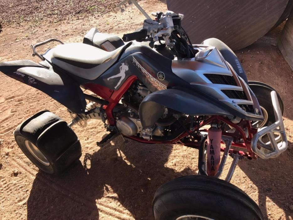 2009 Yamaha Raptor 700 Motorcycles For Sale