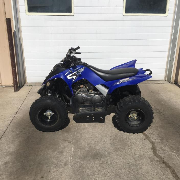 Yamaha Raptor 90 motorcycles for sale in Illinois