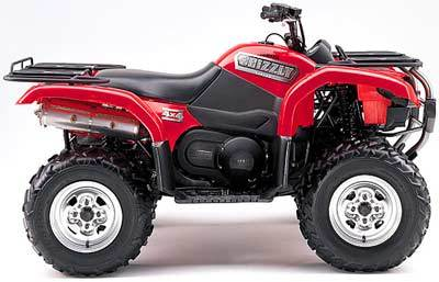 2003 yamaha grizzly 660 motorcycles for sale. Black Bedroom Furniture Sets. Home Design Ideas