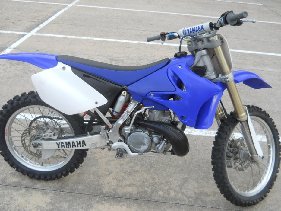 2005 Yamaha Yamaha