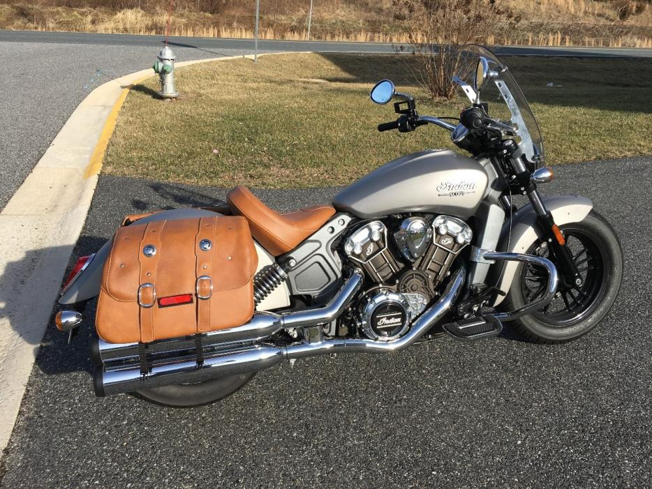 indian scout motorcycles for sale in maryland. Black Bedroom Furniture Sets. Home Design Ideas