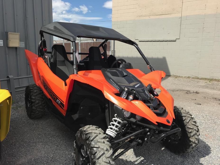 Yamaha Dealers Salt Lake City Utah