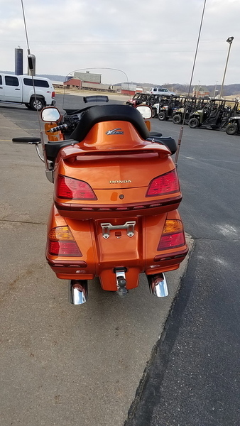 1986 Harley Davidson FXR