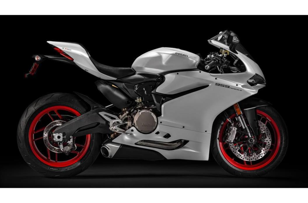 Ducati motorcycles for sale in Roseville, California
