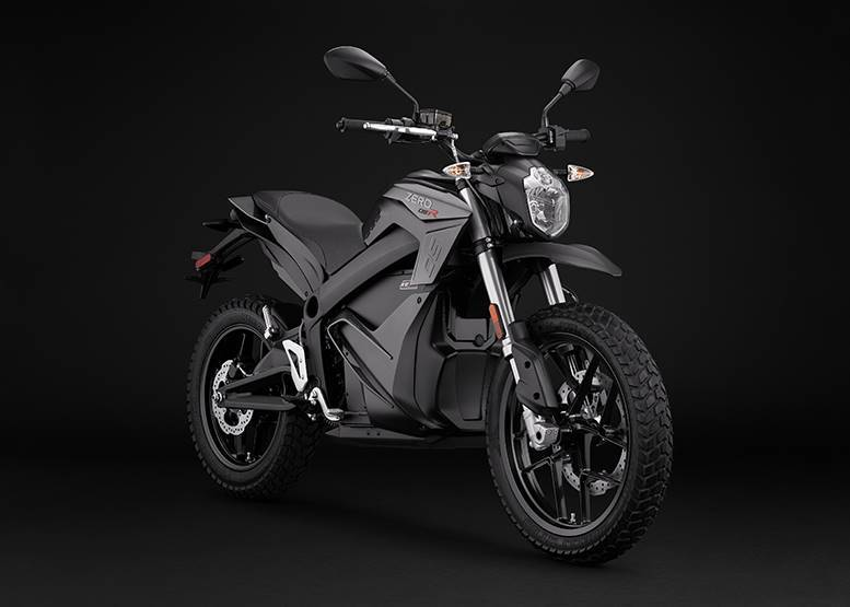 2017 Zero Motorcycles DSR