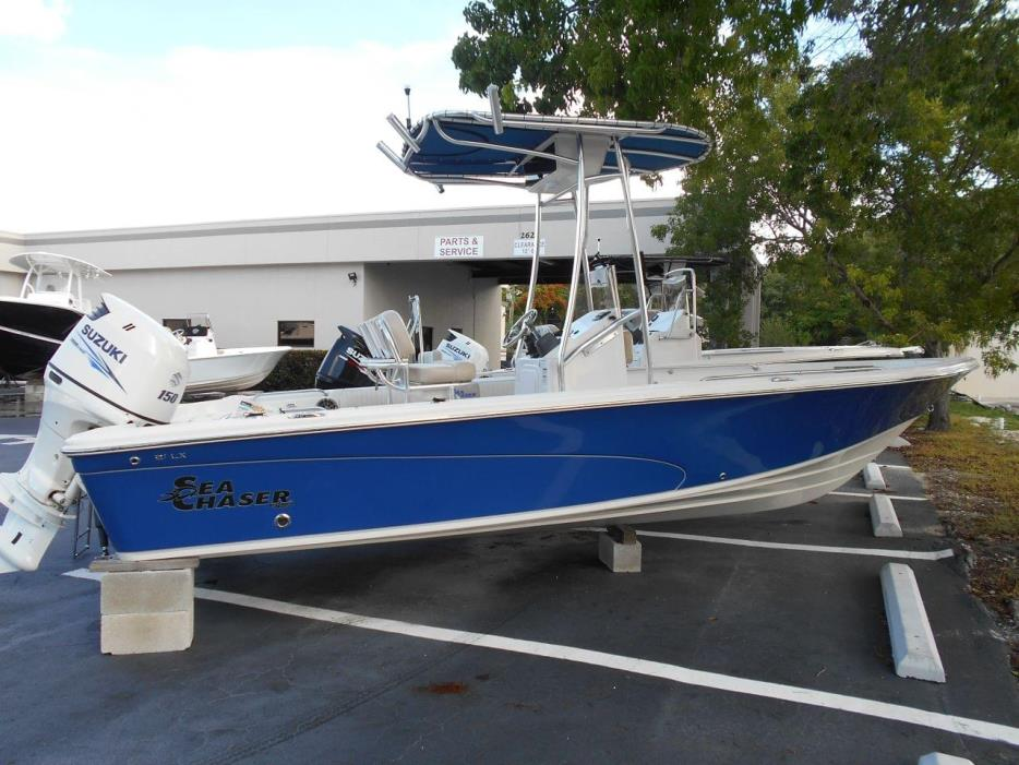 Ultra 21 Lx Boats For Sale