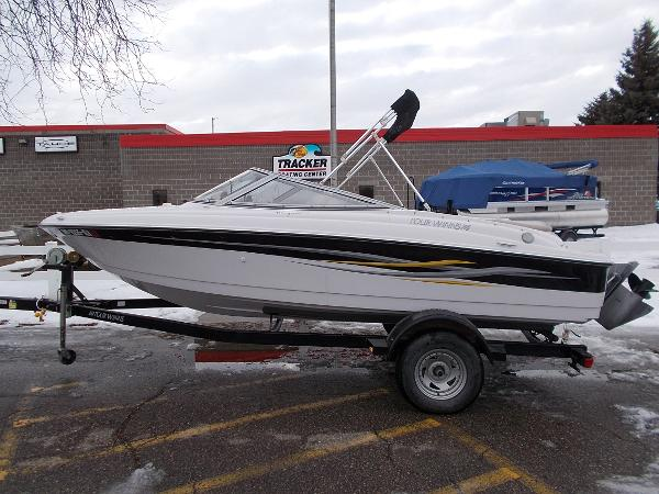 2005 Four Winns 170 Horizon LE