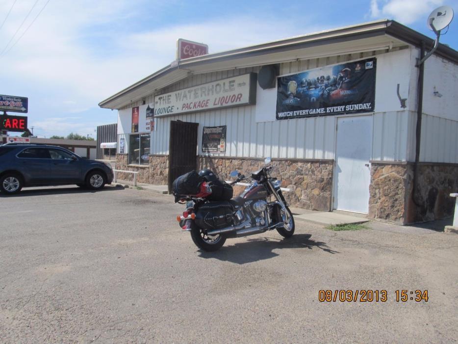 2001 Harley-Davidson HERITAGE SOFTAIL SPECIAL