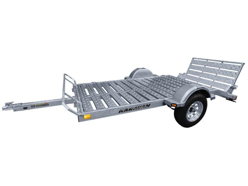 2017 Karavan KUS-2990-60/72-10/12 KUS-2990-72-12