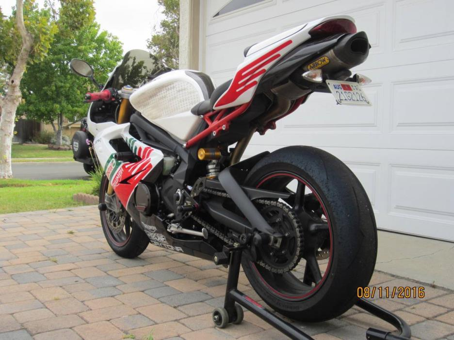 triumph daytona 675r motorcycles for sale in california. Black Bedroom Furniture Sets. Home Design Ideas