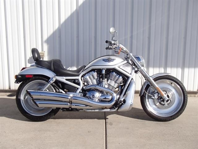 2003 Harley Davidson VRSC V-ROD