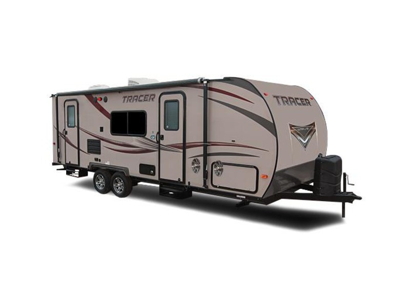 2015 Prime Time Tracer 240AIR