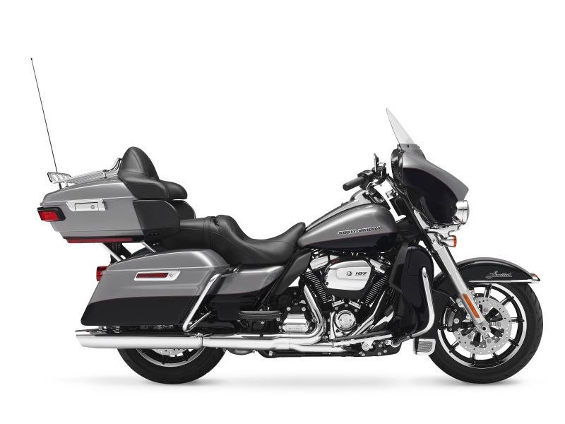 2017 Harley-Davidson FLHTK - Ultra Limited