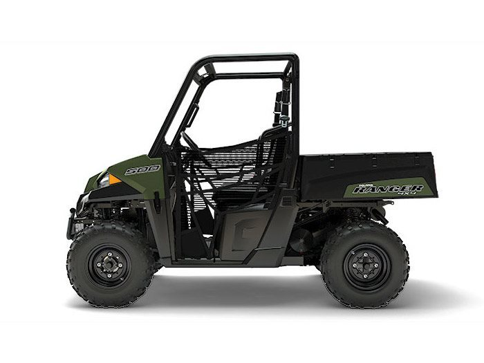 polaris ranger 500 motorcycles for sale in michigan. Black Bedroom Furniture Sets. Home Design Ideas