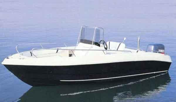 85hp outboard motor boats for sale for Trolling motor for 18 foot boat