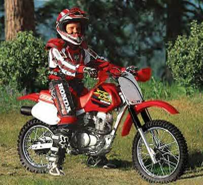 Incredible 2000 Honda Xr80 Motorcycles For Sale Inzonedesignstudio Interior Chair Design Inzonedesignstudiocom
