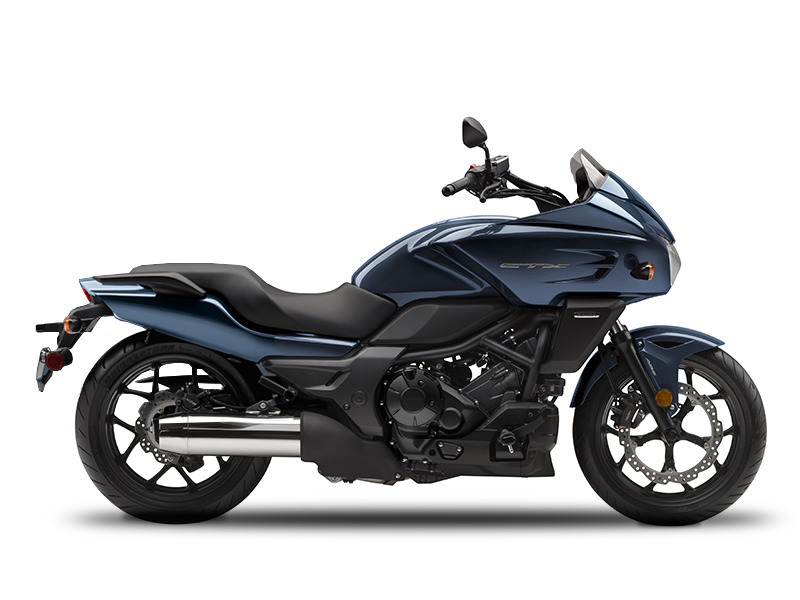 honda ctx700 dct abs motorcycles for sale in florida. Black Bedroom Furniture Sets. Home Design Ideas