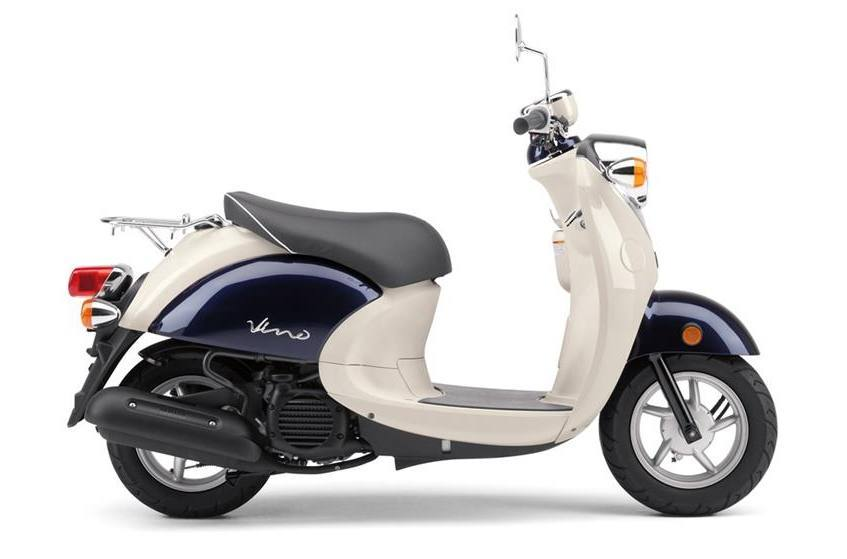 Yamaha motorcycles for sale in rhode island for Yamaha zuma scooter cover