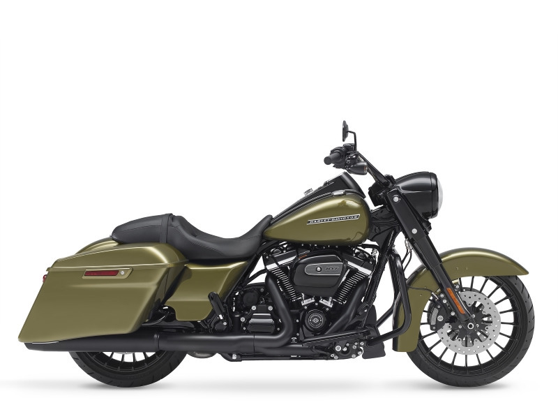 2017 Harley-Davidson FLHRXS - Road King Special
