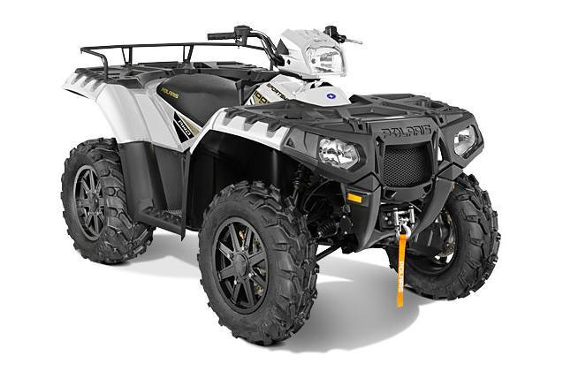 2015 Polaris SPORTSMAN XP 1000 BL