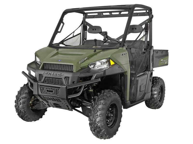 2014 Polaris Ranger XP 900 Sage Green