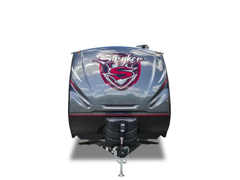 2018 Cruiser Rv Stryker ST 2313