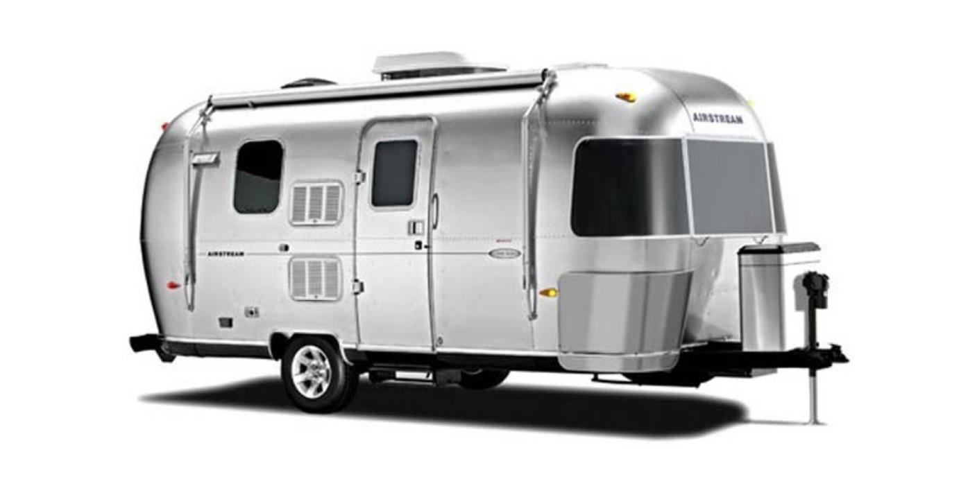 2012 Airstream Flying Cloud 25