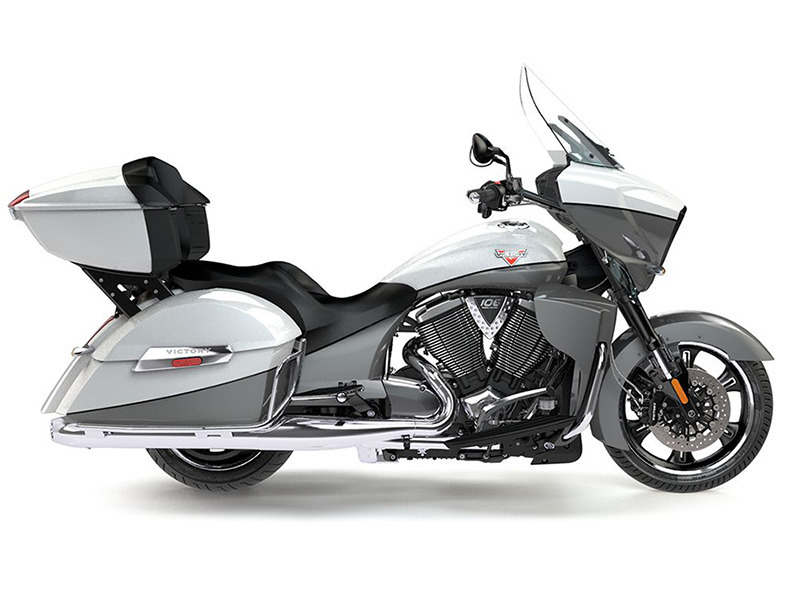 Victory Cross Country Motorcycles For Sale In South Carolina