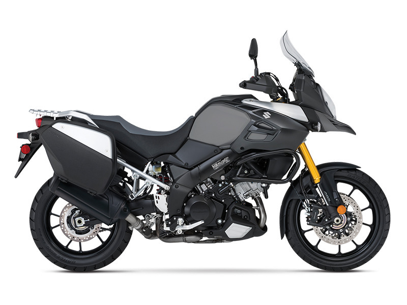 2016 Suzuki V-Strom 1000 ABS Adventure