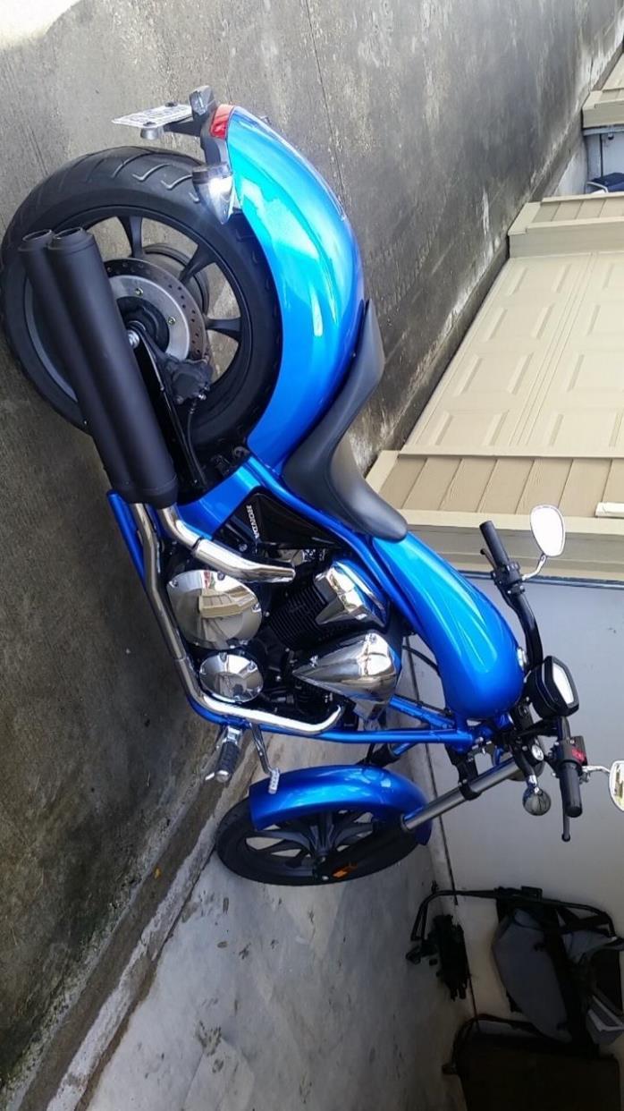 Honda Motorcycle Dealer Shreveport
