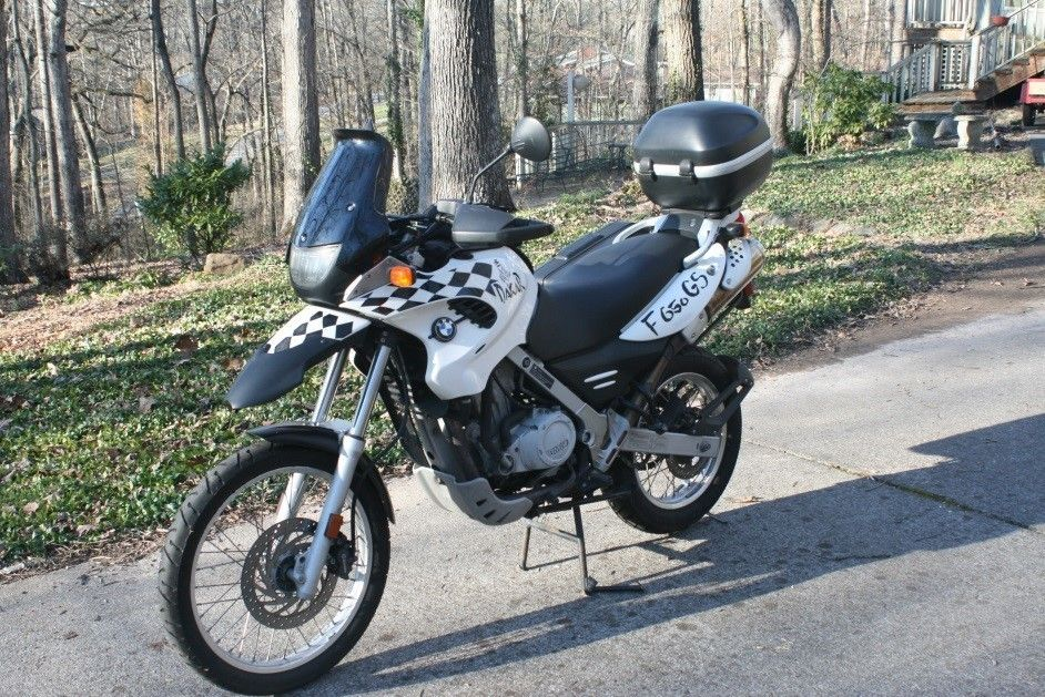 bmw f650gs dakar motorcycles for sale. Black Bedroom Furniture Sets. Home Design Ideas
