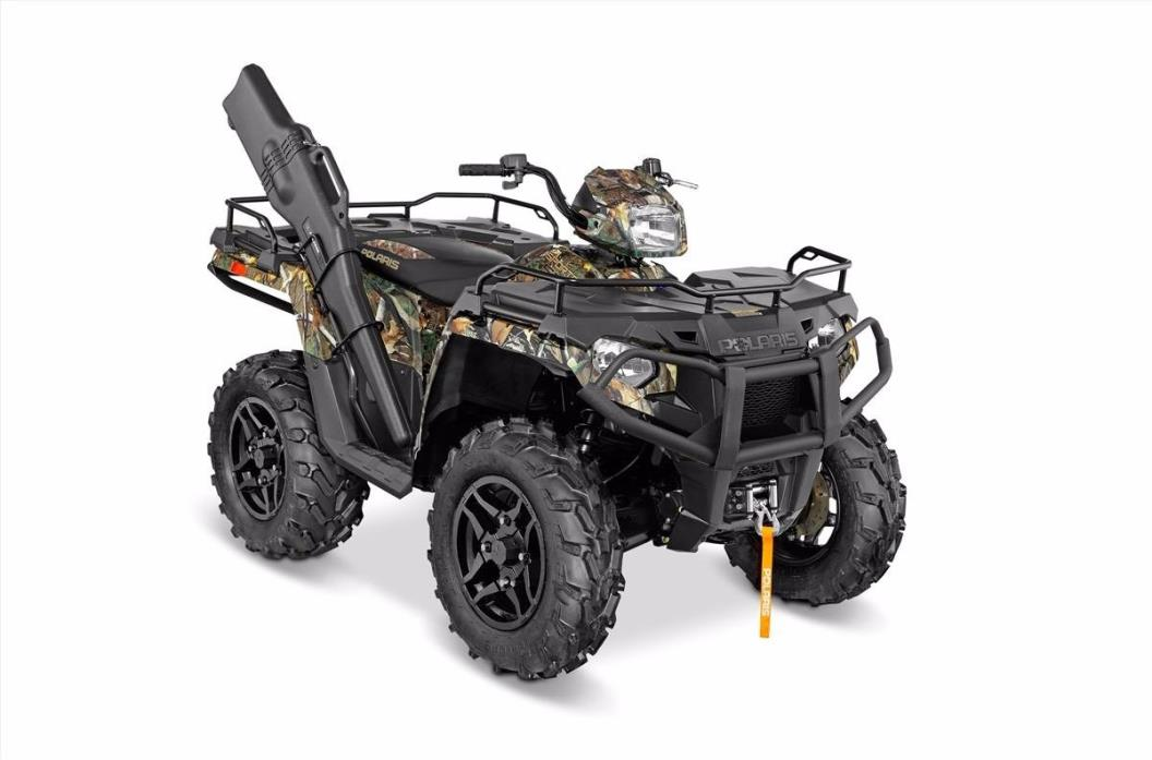 2016 Polaris Sportsman 570 SP Hunter Edition