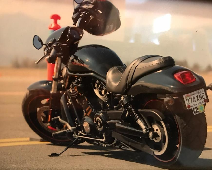 2007 Harley-Davidson NIGHT ROD SPECIAL