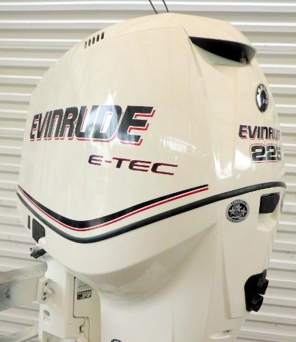 2006 Evinrude  E-TEC 225hp 25