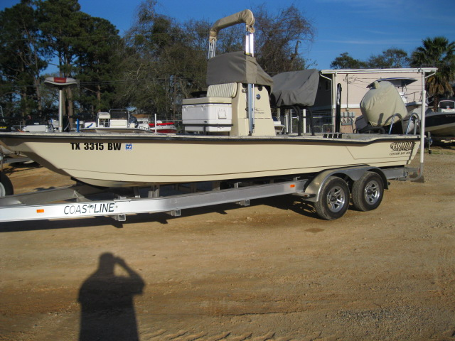 Haynie Boats for sale