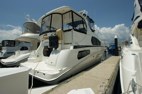 Silverton 39 Motor Yacht Boats For Sale In Florida