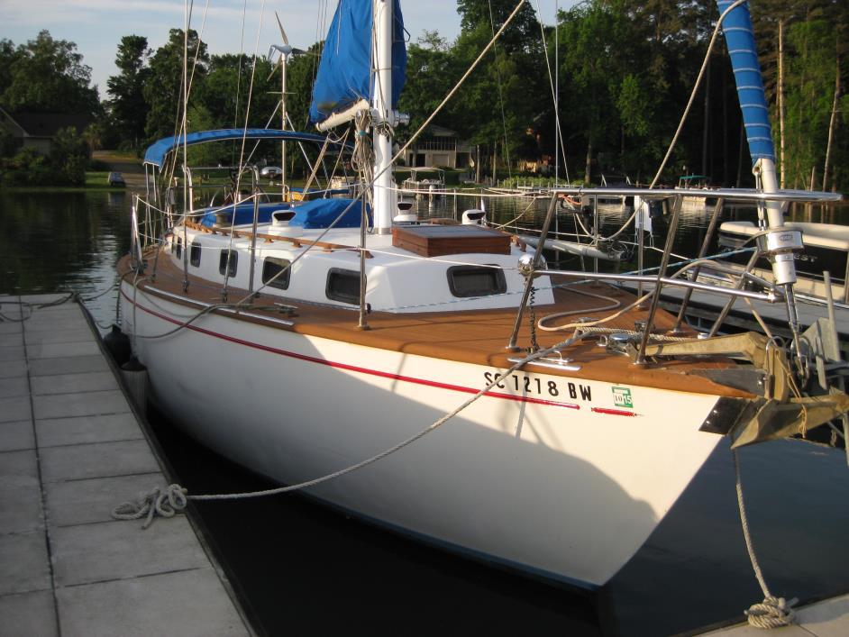 1982 Custom Nantai 37