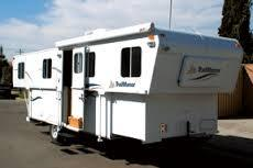 2007 Trailmanor 2619