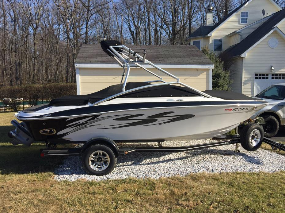 Four Winns Horizon 200 Boats For Sale In Maryland