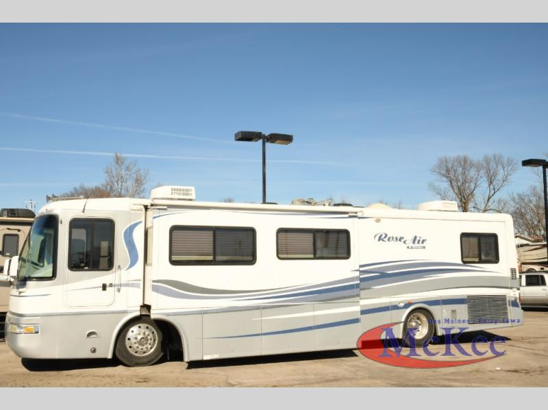 2004 Rexhall Rose Air 3950