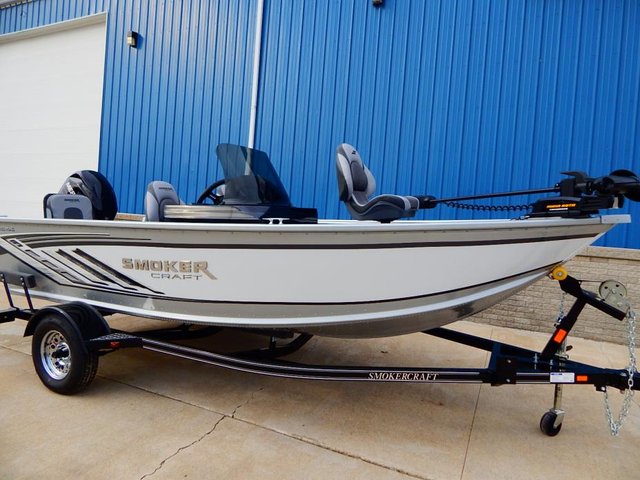 Smoker Craft Boats For Sale In Mn