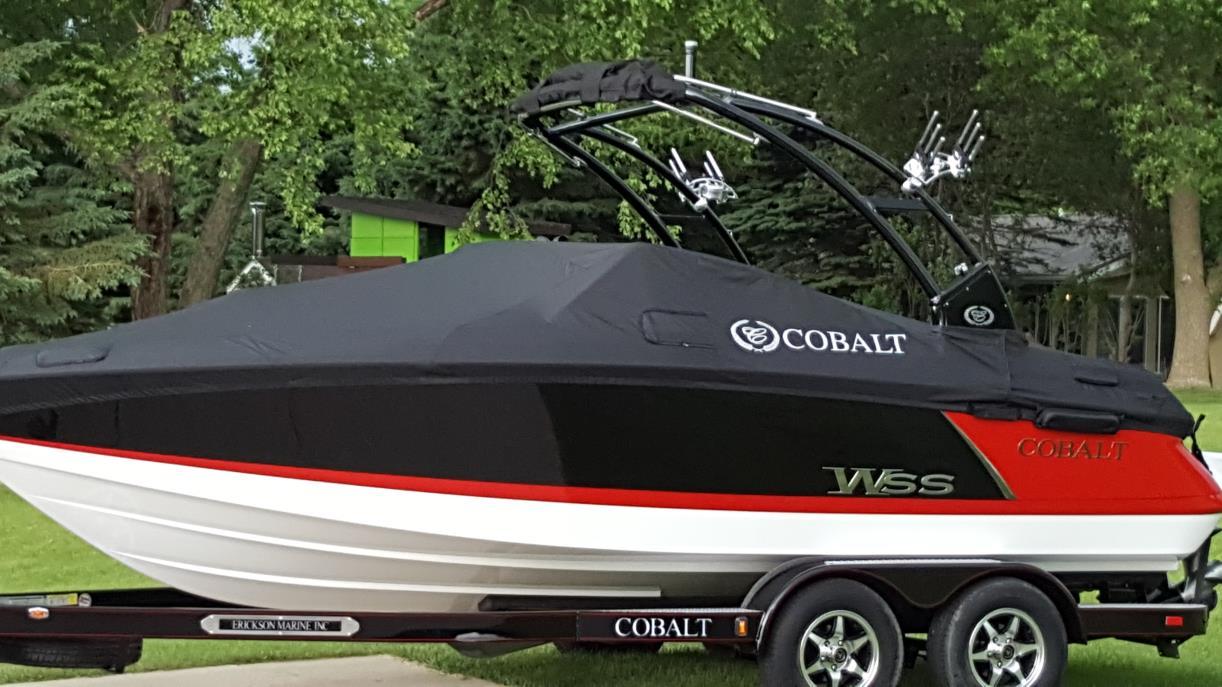 2016 Cobalt 210 WSS
