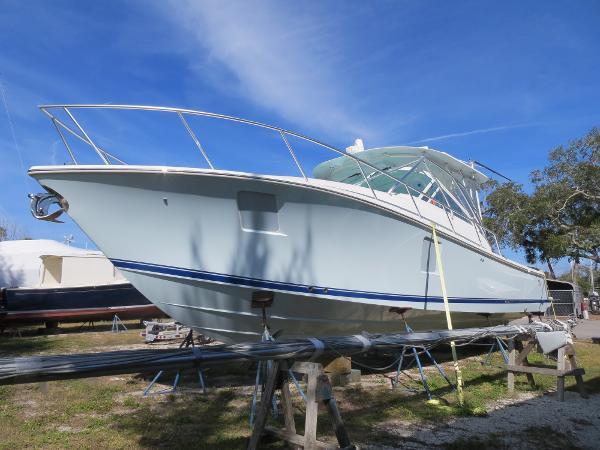 2012 Sea Vee 43